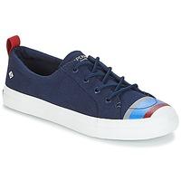 Pantofi Femei Pantofi sport Casual Sperry Top-Sider CREST VIBE BUOY STRIPE Bleumarin
