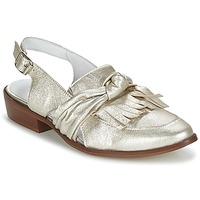 Pantofi Femei Sandale  Regard RELABI Auriu