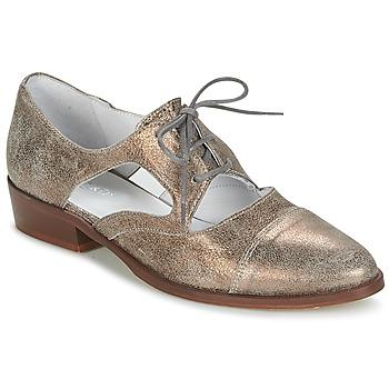 Pantofi Femei Pantofi Derby Regard RELAX Bronz