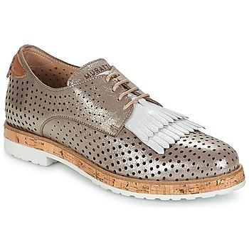 Pantofi Femei Pantofi Derby Muratti AMAIA Bronz