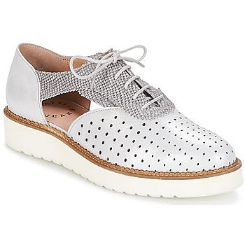 Pantofi Femei Pantofi Derby Muratti AMA Argintiu