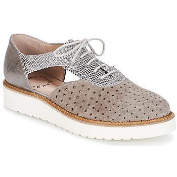 Pantofi Femei Pantofi Derby Muratti AMA Gri