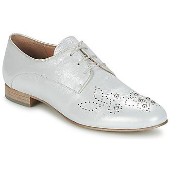 Pantofi Femei Pantofi Derby Muratti ADJA Argintiu