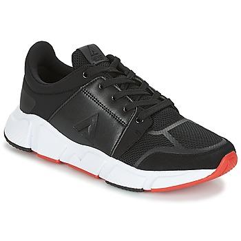 Pantofi Bărbați Pantofi sport Casual Asfvlt FUTURE Negru / Alb / Roșu