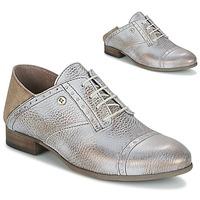 Încăltăminte Femei Pantofi Derby Dkode ALBA Argintiu