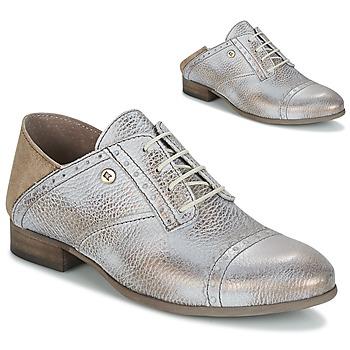 Pantofi Femei Pantofi Derby Dkode ALBA Argintiu
