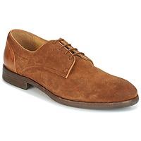 Pantofi Bărbați Pantofi Derby Hudson DREKER Tan