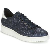 Încăltăminte Femei Pantofi sport Casual Geox D THYMAR C Albastru / Alb
