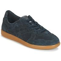 Încăltăminte Bărbați Pantofi sport Casual Geox U KEILAN C Albastru