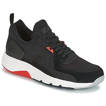 Pantofi Bărbați Pantofi sport Casual Camper DRIFT Black