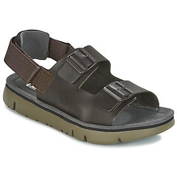 Pantofi Bărbați Sandale  Camper ORUGA SANDAL Maro