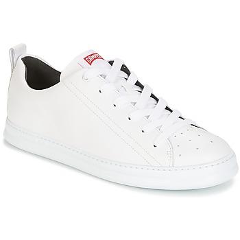 Încăltăminte Bărbați Pantofi sport Casual Camper RUNNER 4 Alb