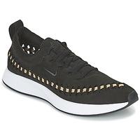 Pantofi Femei Pantofi sport Casual Nike DUALTONE RACER WOVEN W Negru