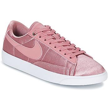 Pantofi Femei Pantofi sport Casual Nike BLAZER LOW SE W Roz
