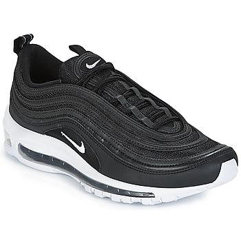Pantofi Bărbați Pantofi sport Casual Nike AIR MAX 97 UL '17 Negru / Alb