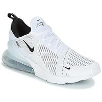 Încăltăminte Bărbați Pantofi sport Casual Nike AIR MAX 270 Alb / Negru