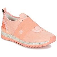 Pantofi Femei Pantofi sport Casual Marc O'Polo GARIS Roz / Bej