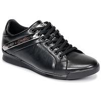 Încăltăminte Bărbați Pantofi sport Casual Guess NEW GEORG Negru