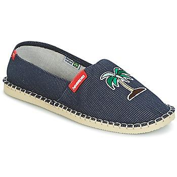 Pantofi Espadrile Havaianas ORIGINE FUN Denim