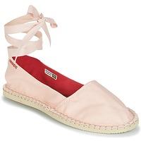 Pantofi Femei Espadrile Havaianas ORIGINE SLIM Roz