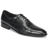 Pantofi Bărbați Pantofi Oxford So Size ILOJA Negru