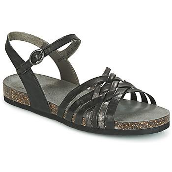 Pantofi Femei Sandale  Think CLARA Negru