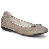 Pantofi Femei Balerin și Balerini cu curea PLDM by Palladium MOMBASA CASH Gri