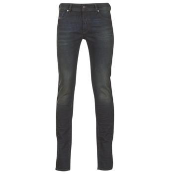 Îmbracaminte Bărbați Jeans skinny Diesel SLEENKER Albastru / 0842q