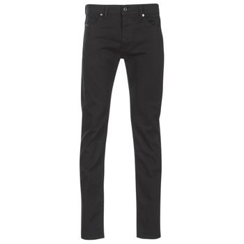 Îmbracaminte Bărbați Jeans slim Diesel THOMMER Negru / 0688h