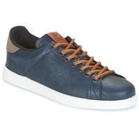 Încăltăminte Bărbați Pantofi sport Casual Victoria DEPORTIVO PU CONTRASTE Albastru