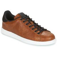 Pantofi Bărbați Pantofi sport Casual Victoria DEPORTIVO PU CONTRASTE Maro