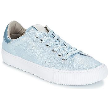 Încăltăminte Femei Pantofi sport Casual Victoria DEPORTIVO LUREX Albastru