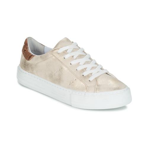 Pantofi Femei Pantofi sport Casual No Name ARCADE GLOW Bej