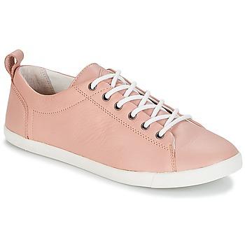 Încăltăminte Femei Pantofi sport Casual PLDM by Palladium BEL NCA Roz
