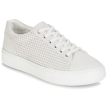 Pantofi Femei Pantofi sport Casual PLDM by Palladium MALIGA SUD Alb
