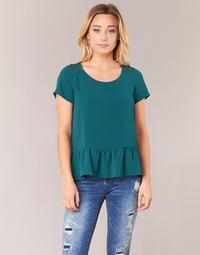 Îmbracaminte Femei Topuri și Bluze Betty London INOTTE Verde