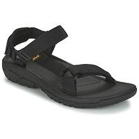 Pantofi Bărbați Sandale  Teva HURRICANE XLT 2 Negru