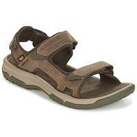 Pantofi Bărbați Sandale  Teva LANGDON SANDAL Maro
