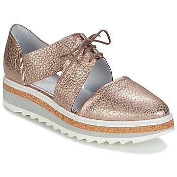 Pantofi Femei Sandale  Philippe Morvan KOX Roz