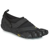 Pantofi Femei Pantofi sport de apă Vibram Fivefingers V-AQUA Negru