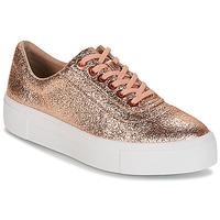 Încăltăminte Femei Pantofi sport Casual Tamaris FACAPI Roz