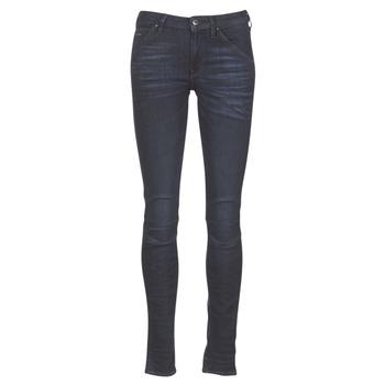 Îmbracaminte Femei Jeans skinny G-Star Raw 5622 MID SKINNY Leunt / Kbkqd