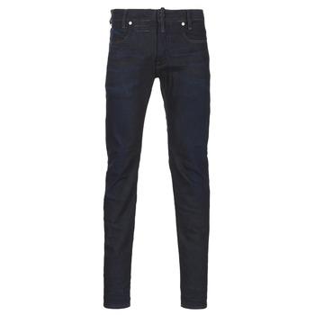Îmbracaminte Bărbați Jeans slim G-Star Raw D STAQ 5 PKT SLIM Visor