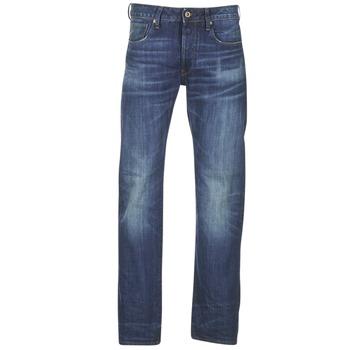 Îmbracaminte Bărbați Jeans drepti G-Star Raw 3301 STRAIGHT Higa