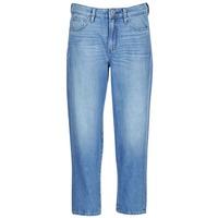 Îmbracaminte Femei Jeans boyfriend G-Star Raw 3301 HIGH BOYFRIEND 7/8 WMN Lt / Aged /  small / Destroy