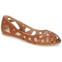 Pantofi Femei Sandale și Sandale cu talpă  joasă Jonak DERAY Coniac