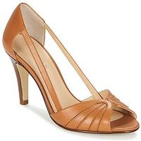 Pantofi Femei Sandale și Sandale cu talpă  joasă Jonak DAGILO Coniac