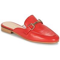 Încăltăminte Femei Papuci de vară Jonak SIMONE Roșu