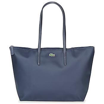 Genti Femei Sacoșe shopping și Genti shopping Lacoste L 12 12 CONCEPT Bleumarin
