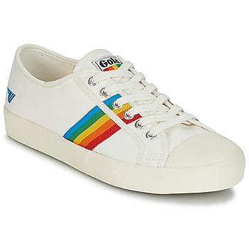 Pantofi Femei Pantofi sport Casual Gola COASTER RAINBOW Alb